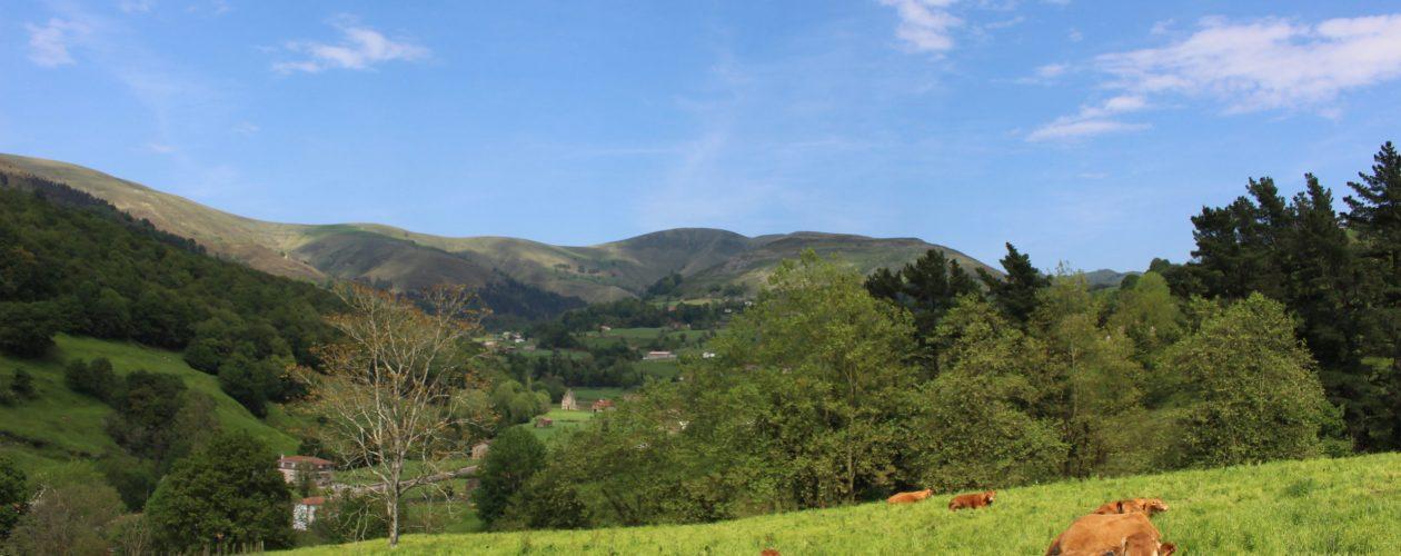 Valles Pasiegos, el secreto mejor guardado de Cantabria
