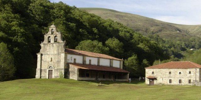 Santuario Ntra. Sra. Valvanuz y museo de amas de cría