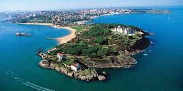 Santander y sus playas